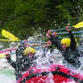 DARILNI BON - Rafting